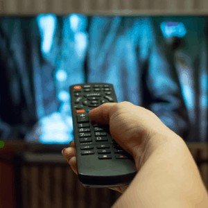 Learn Spanish by TV Shows