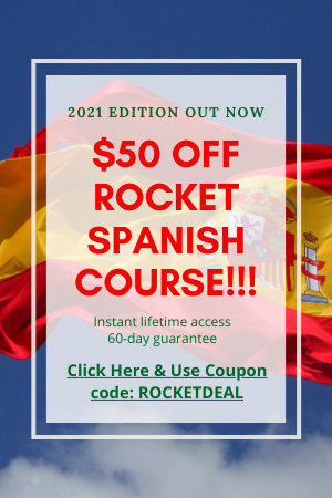 Learn Spanish course